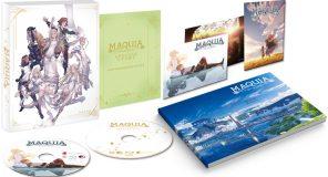 Anime Factory presenta MAQUIA - Tutti i dettagli sulla Ultra Limited Edition