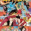 One Piece 92 disponibile dal 30 Ottobre 2019