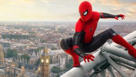 SPIDER-MAN: FAR FROM HOME – dal 5 novembre in Home Video