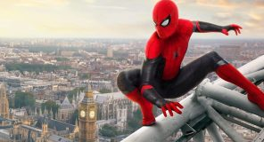 SPIDER-MAN: FAR FROM HOME disponibile da domani in Home Video DVD e Bluray