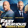 FAST & FURIOUS - HOBBS & SHAW - da domani in Dvd, Blu-ray e Digital HD