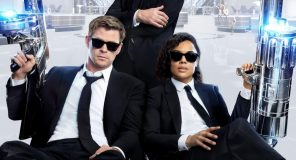 MEN IN BLACK: INTERNATIONAL - da domani in Dvd, Blu-ray, 4k Ultra HD e Digital HD