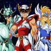 Cavalieri dello Zodiaco: annunciata nuova serie di capitoli inediti