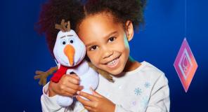 Il 13 Novembre è la giornata della Chiarity al Disney Store