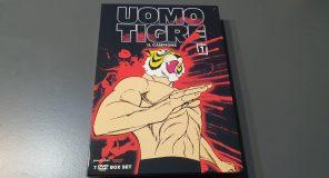 L'Uomo Tigre - Recensione e Unboxing