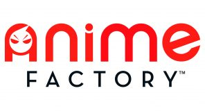 Anime Factory: La Line-Up del nuovo anno