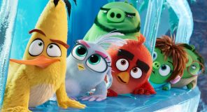 ANGRY BIRDS 2 dal 2 Gennaio 2020 in Home Video DVD e Bluray