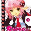 Shugo Chara - Shojo del cuore