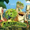 GIGANTOSAURUS: Bandai Namco annuncia il videogioco per PC e Console