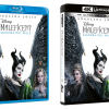 MALEFICENT Signora del male disponibile in Home video dal 12 Febbraio 2020
