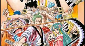 One Piece: I pirati più famosi tornano con il numero 93