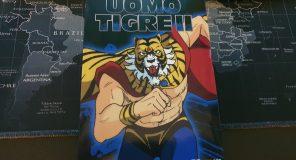 Uomo Tigre II: Recensione e Unboxing