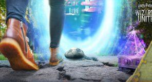 """La funzionalità """"Sincronizza Avventura"""" è disponibile su Harry Potter: Wizards Unite!"""