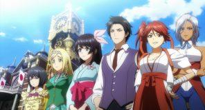 Sakura Wars arriva per PlayStation 4 il 28 Aprile 2020