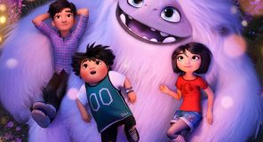 IL PICCOLO YETI - da oggi disponibile in home video
