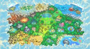 Pokémon Mystery Dungeon: Squadra di Soccorso DX e su Pokémon HOME - Nuovi dettagli svelati