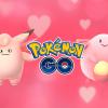Pokèmon GO Celebra San Valentino con i Pokèmon Rosa e non solo