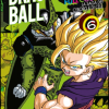 Dragon Ball Full Color: La Saga dei Cyborg e di Cell - Il Cell Game ha inizio