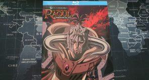 Ken il Guerriero: La Leggenda di Raoul - Recensione, Unboxing e Trailer