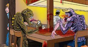 Genesis: Il primo Manga di Prankster Comics