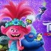 Trolls World Tour disponibile in Prima Visione assoluta direttamente a casa con Rakuten TV