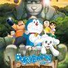 Doraemon il Film: Le avventure di Nobita e dei Cinque esploratori disponibile dal 3 Giugno in fumetteria