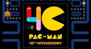 Pac-Man celebra 40 anni: Ecco come lo festeggia Bandai Namco