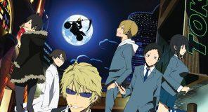 Migliori Anime Mistero