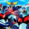 I migliori Anime su Robot anni 80