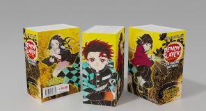 Demon Slayer Kimetsu no Yaiba disponibile dal 13 Maggio 2020