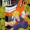 DRAGON BALL FULL COLOR – LA SAGA DI MAJIN BU N. 1 disponibile dal 27 Maggio 2020