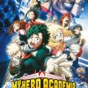 My Hero Academia The Movie: Il romanzo arriva in Fumetteria