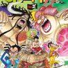 One Piece torna a Giugno con il numero 94