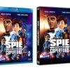Spie sotto copertura disponibile da oggi in Bluray e DVD