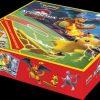 Pokèmon: Arriva l'Accademia Lotta nel gioco di Carte collezionabili
