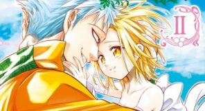 THE SEVEN DEADLY SINS: La miniserie si conclude