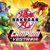 Warner Bros annuncia Bakugan Campioni di Vestroia