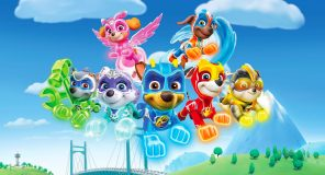 PAW Patrol: Mighty Pups Salva Adventure Bay annunciato ufficialmente