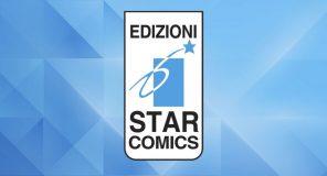 Le nuove uscite Star Comics disponibili da novembre 2020