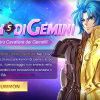 Saint Seiya Awakening Knights of the Zodiac accoglie il Cavaliere Redento come Banner
