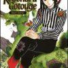 Koyoharu Gotuge Short Stories: Disponibile da Settembre