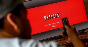 Netflix e la riproduzione casuale
