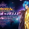 Saint Seiya Awakening Knights of the Zodiac: Grandi Festeggiamenti Per Il 1° Anno