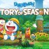 DORAEMON STORY OF SEASONS disponibile su PS4