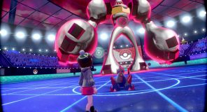 Pokémon annuncia la data di uscita dell'espansione Le terre innevate della corona