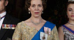 The Crown: Quarta Stagione su Netflix