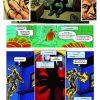 Prankster Comics presenta Armor X