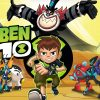 BEN 10: POWER TRIP disponibile da oggi su PC e Console