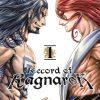 Record of Ragnarock: La battaglia per il destino del genere umano ha inizio