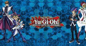 Yu-Gi-Oh! Duel Links festeggia il quarto anniversario